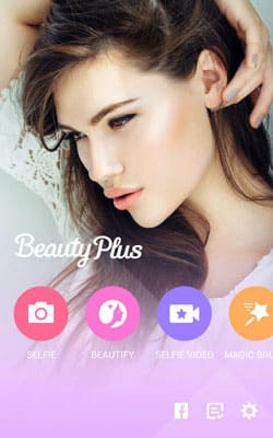 Download Beautyplus Apk For Android Best Apks In 2016