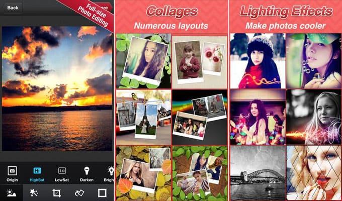 Bildbearbeiter Fotorus