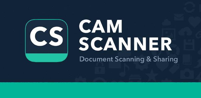 CamScan
