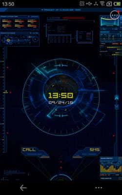 C-Locker Screenshot