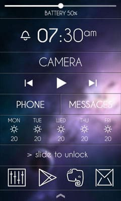 GO Locker screenshot