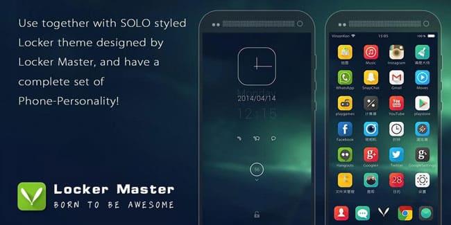 Locker Master