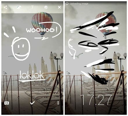 LokLok Screenshot