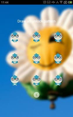 Solo Locker Screenshot