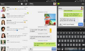 Download Textra SMS APK for Android | Best APKs in 2016