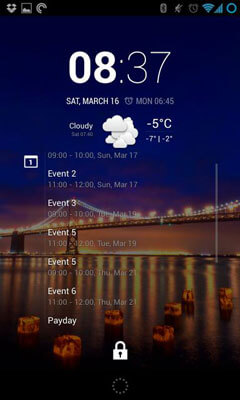 Download Weather & Clock Widget Android APK for Android | Best APKs