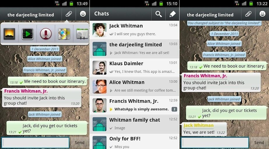 Download Whatsapp Messenger Apk For Android Best Apks In
