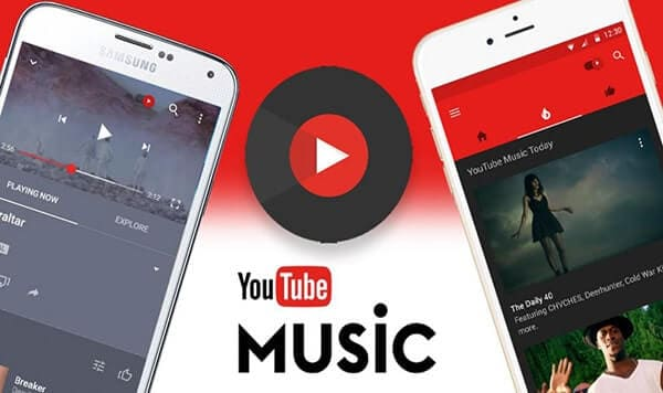 YouTube Zene APK