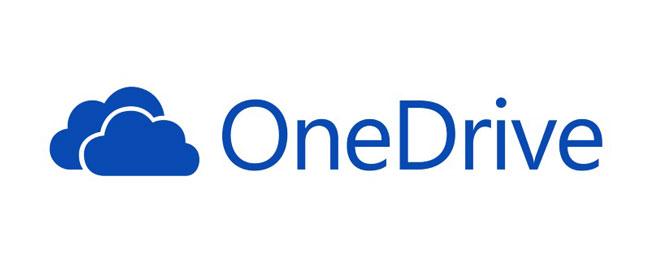 微軟OneDrive