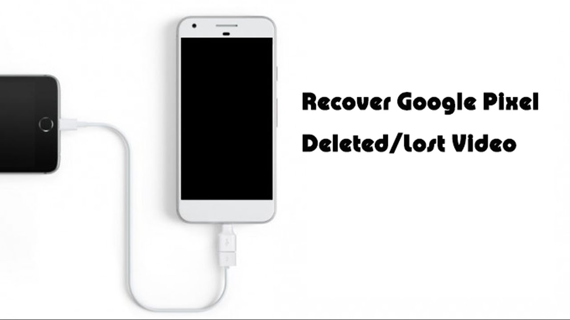 iPhone Fotos wiederherstellen