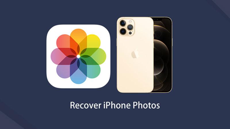 恢復iphone照片