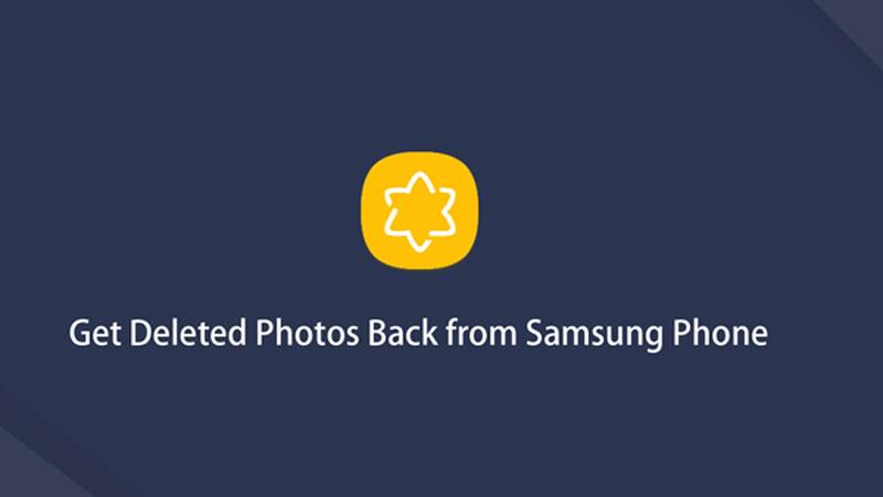 Android-Fotos wiederherstellen