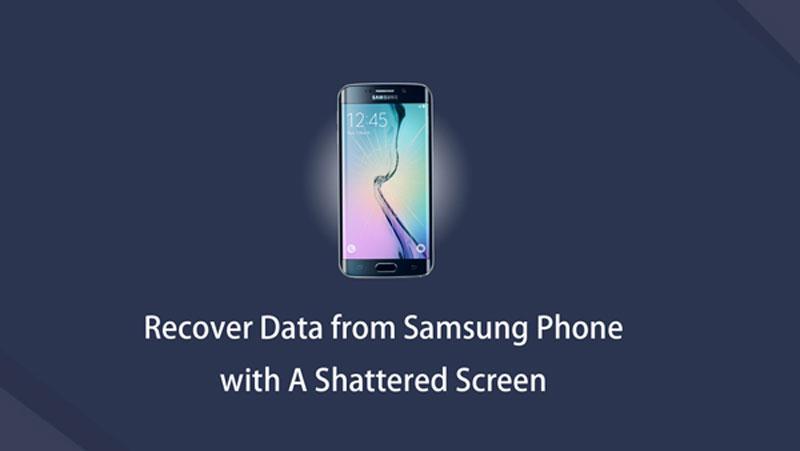 Zugriff auf defekte Android-Daten