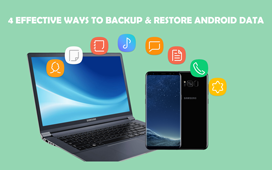 ios data backup gendannelse