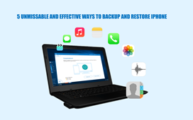 ios data backup restore
