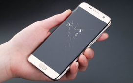 Get Data from Broken Samsung Galaxy S4 Screen Phone