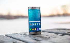 Få slettede bilder tilbake fra Samsung Phone