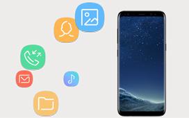 Hent slettet WhatsApp-billeder fra Samsung