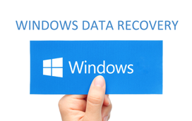 Windows Data Recovery - Återställ PC Data utan dataförlust