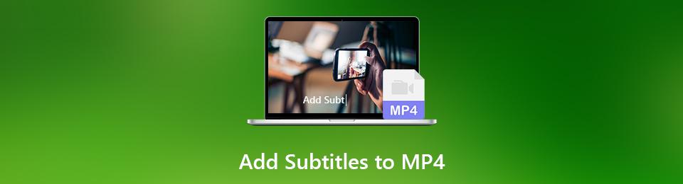 Alt Yazıları Masaüstünüzdeki MP4 Video Dosyalarına Gömme