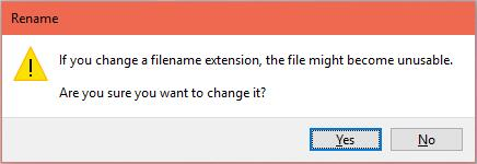 change filename