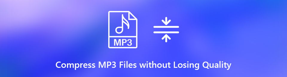 Compress MP3 Files without Losing Quality – Best Methods You Should Know