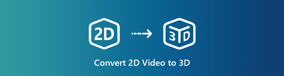 How to Convert Any 2D Video to 3D Losslessly at Home by Yourself