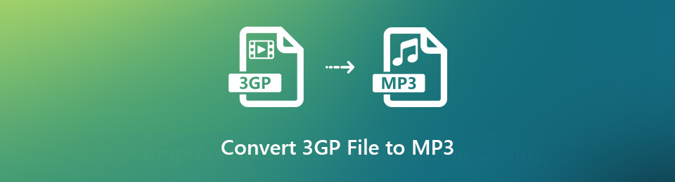 The Best 3GP to MP3 Converter to Extract Audio Files from 3GP Video