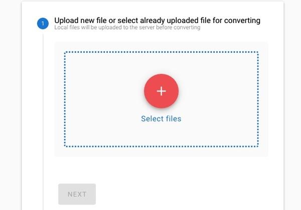 Konvertieren Sie 4k in 1080p