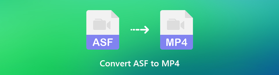 3 Easy Methods to Convert ASF to MP4 for Your iPhone or Android Phone