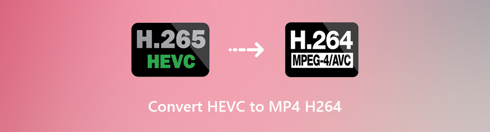 HEVC V.S. MP4/H.264 – How to Convert HEVC to MP4/H.264 Easily