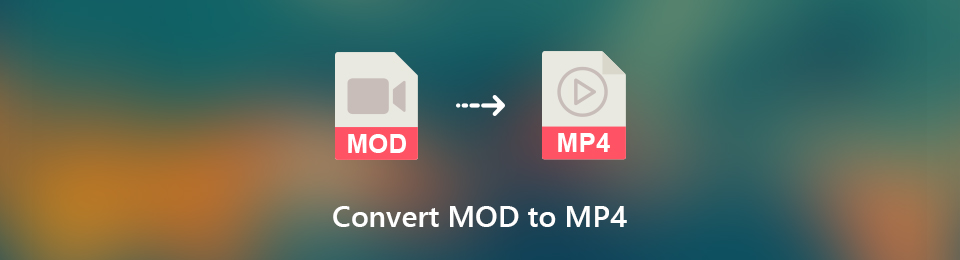 How to Convert Your MOD Video Files to MP4 Format on Desktop or Online
