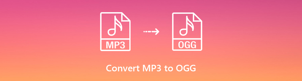 2 Quick Ways to Convert MP3 to OGG Audio on Windows/Mac/Online