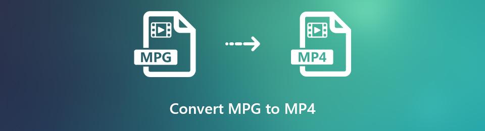 MPG MP3 dönüştürmek için en iyi 4 yolu