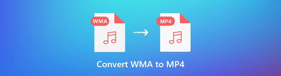 So konvertieren Sie Ihre WMA-Dateien in das MP4-Format, ohne an Qualität zu verlieren