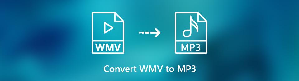 教程–在Windows和Mac上將WMV轉換為MP4音頻的3種方法