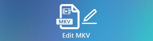 (Update 2021) Bearbeiten der MKV-Videodatei mit dem MKV-Video-Editor