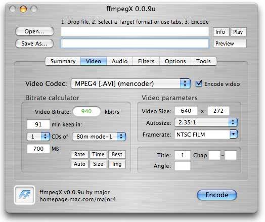 Convert MP4 to MKV with FFmpeg