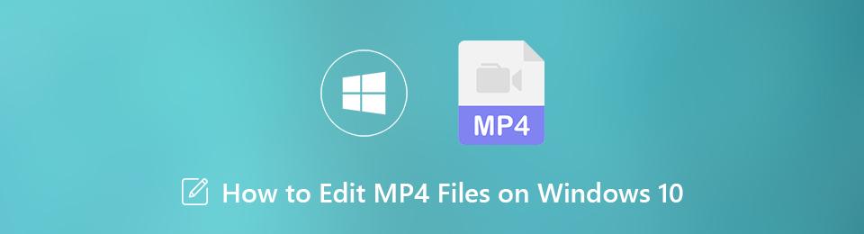MP4 Dosyalarınızı Windows 10'da Kalite Kaybeden Düzenleme
