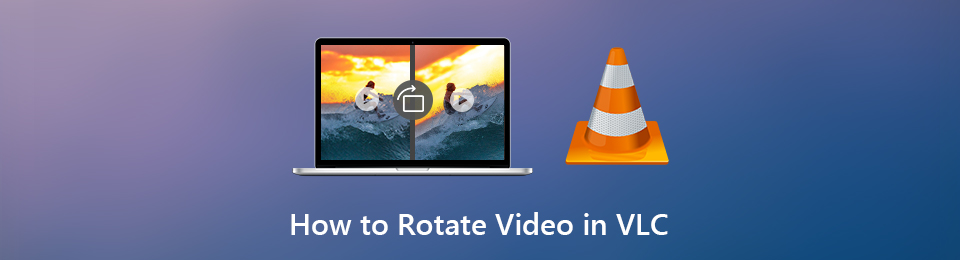 Tutorial to Rotate a Video in VLC Media Player and Save It Permanently