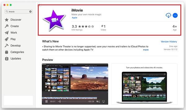 App Store herunterladen