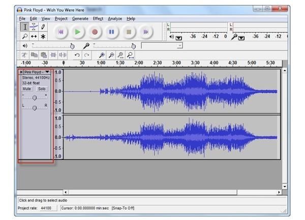 Erhöhen Sie die MP3-Lautstärke mit Kühnheit