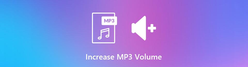 2 Möglichkeiten, das Volumen von MP3-Dateien zu erhöhen, ohne an Qualität zu verlieren