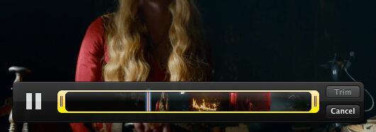 Mac Video schneiden