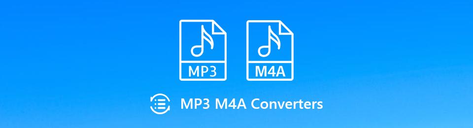教程–將MP4轉換為M3A或將M4A轉換為MP4音頻格式的3種方法