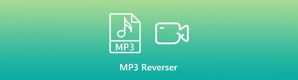 Tutorial zum kostenlosen Abspielen eines Songs mit MP3 Reverser Online