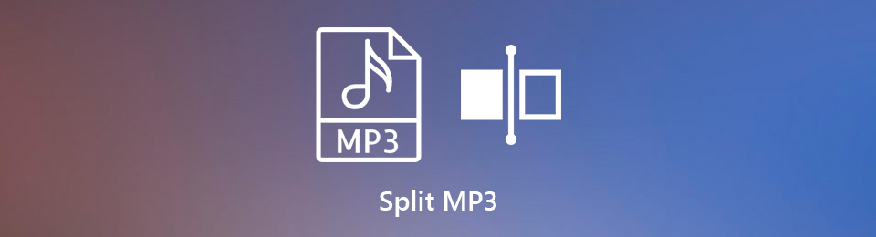 How to Split MP3 Audio on Windows/Mac with MP3 Splitter Software