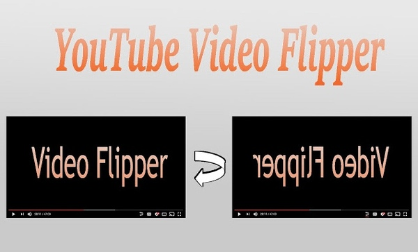 Youtube Video Flipper